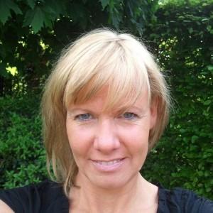 Jolanda van der Zwaag