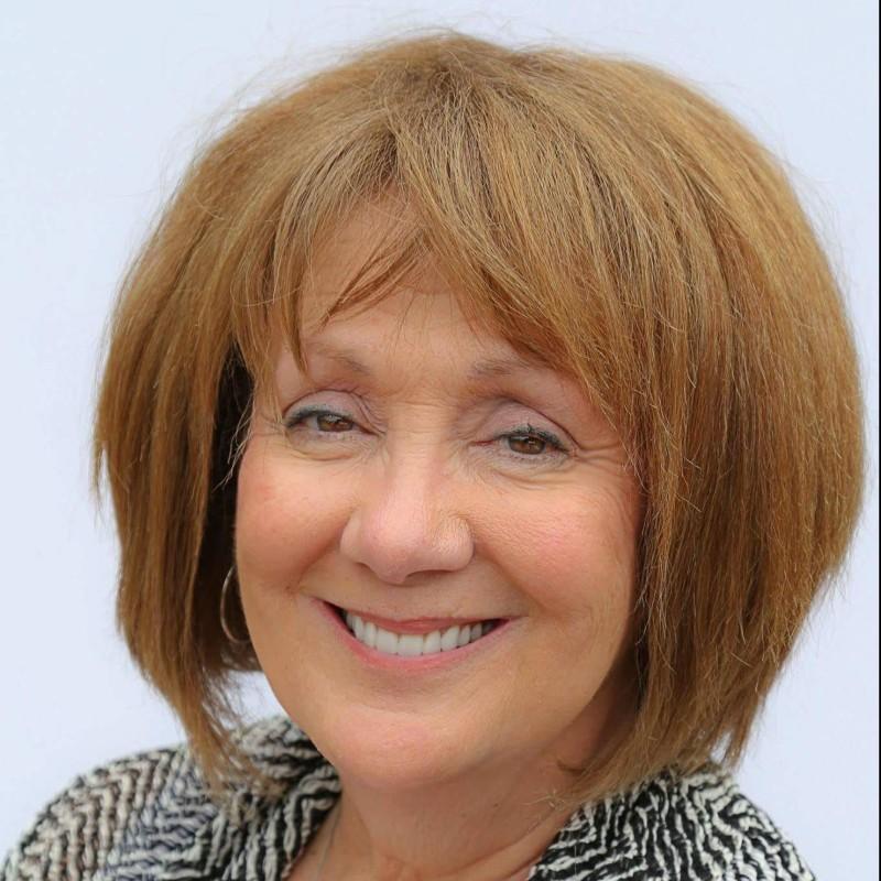 Kathie Moore