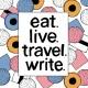 Mardi (eat. live. travel. write.)