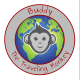 Buddy The Traveling Monkey