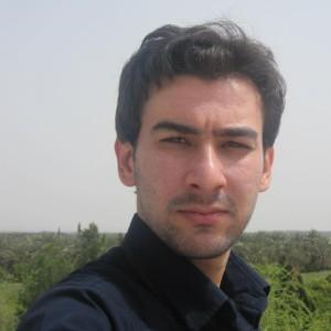 احسان آذرگون