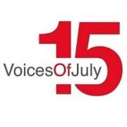 Voices Of July 15