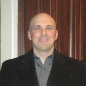 Sean Morrisroe