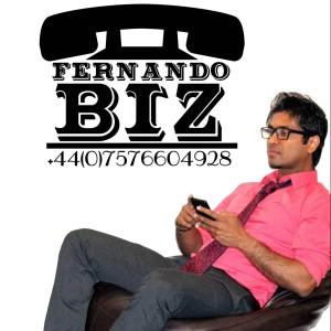 Fernando Raymond
