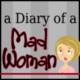 Mad Woman (@MadWomanDiary)