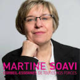Martine Soavi