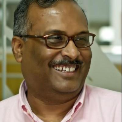 Suman Sasmal
