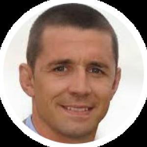 Brian Mitchell