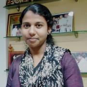 Shruthi PK