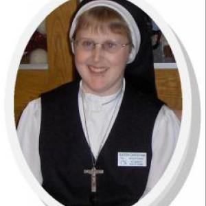 Sr. Christina M. Neumann