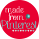 Made From Pinterest