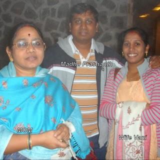 Madhu Prashanth