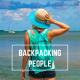 Michaela | Backpacking People