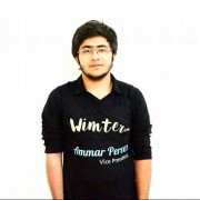 Ammar Pervez