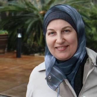 Dina Malki