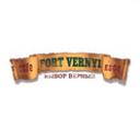 Fort Vernyi