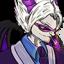 Sesshoumaru (Madgod)