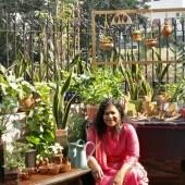 Manisha Mahajan