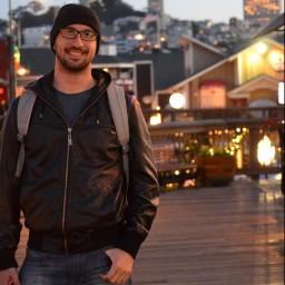 Matias Giorgio's Blog
