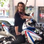 María Woman MotorADN