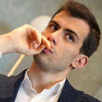 Federico Boscaino
