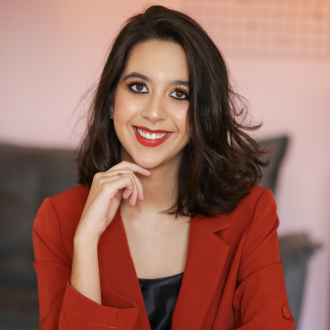 Amanda Pereira Santos