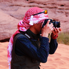 「イスラム教を勉強したいならヨルダン人を見るな、本を読め」