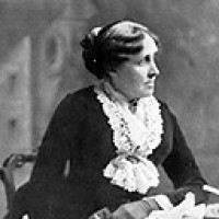 Louisa May Alcott is My Passion