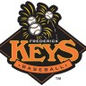 Keys Wrap up Their Series in Winston-Salem