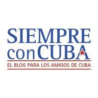 Acto de solidaridad con Cuba en Paraguay.