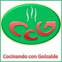 (c) Cocinandocongoizalde.com