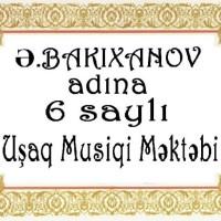 Ə.Bakıxanov adına musiqi məktəbinin rəhbərliyinə yazılı xəbərdarlıq edilib