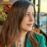 Dina Al-Mahdy