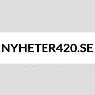 Nyheter420.se