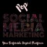 Pop Social Media Marketing