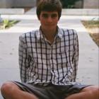 Photo of Andy Martinez