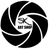 Stwayne Keubrick's Art Shop