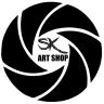 Stwayne Keubrick's Art Shop