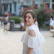 Photo of nino tabatadze