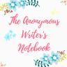 theanonymouswriter'snotebook