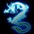 Naga Biru