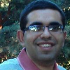 Running Java application in Docker Container