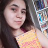 Cristina Monica @ Hit or Miss Books