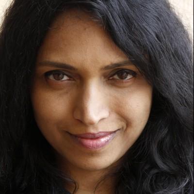 Saritha Rai