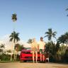 Florida en Coche