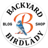 Backyard Birdlady