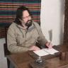 Sergio Reyes Puerta. Escribir, una gozada.