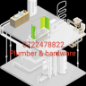 Plumber and Hardware(Fluidmasters)