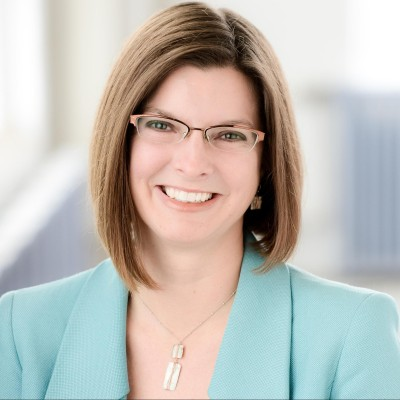 Rebecca O. Bagley