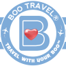 BOO TRAVEL®